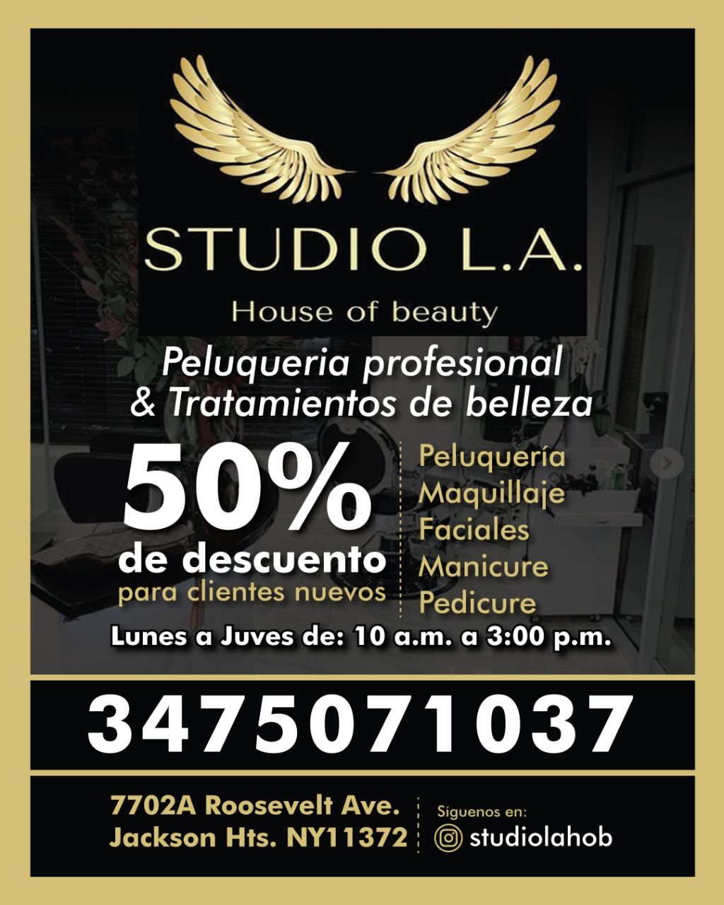 STUDIO LA