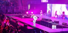 Wisin and Yandel, Madison Square Garden_13