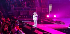 Wisin and Yandel, Madison Square Garden_14