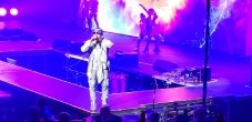 Wisin and Yandel, Madison Square Garden_16