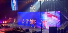 Wisin and Yandel, Madison Square Garden_1