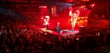 Wisin and Yandel, Madison Square Garden_22