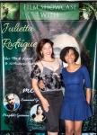 """09-20-2018 """"Film Showcase with Julietta Rodríguez"""""""