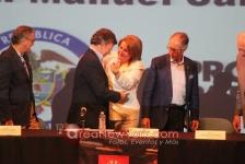 09-23-2013 Presidente Santos en New York
