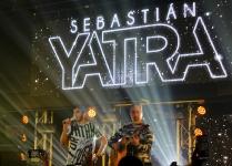 Sebastian Yatra en Concierto en New York_37