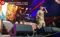 12-16-2017 Wisin en el Prudential Center