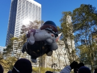 Desfile de Globos de Macys del Dia de Accion de Gracias en New York_10