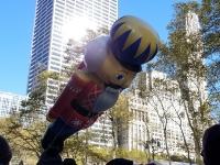 Desfile de Globos de Macys del Dia de Accion de Gracias en New York_11