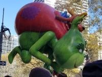 Desfile de Globos de Macys del Dia de Accion de Gracias en New York_14