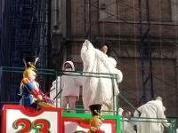 Desfile de Globos de Macys del Dia de Accion de Gracias en New York_15