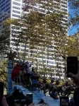 Desfile de Globos de Macys del Dia de Accion de Gracias en New York_17