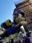Desfile de Globos de Macys del Dia de Accion de Gracias en New York_1