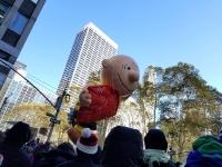 Desfile de Globos de Macys del Dia de Accion de Gracias en New York_5