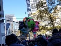 Desfile de Globos de Macys del Dia de Accion de Gracias en New York_6