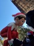 Desfile de Globos de Macys del Dia de Accion de Gracias en New York_7
