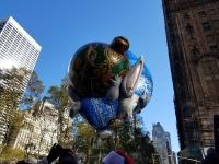 Desfile de Globos de Macys del Dia de Accion de Gracias en New York_9