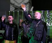 Fiesta de apertura de Casa Buchanan's de los Premios Latin Grammy 2018_4