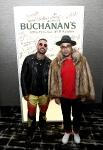 Fiesta de apertura de Casa Buchanan's de los Premios Latin Grammy 2018_5