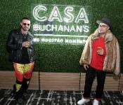 Fiesta de apertura de Casa Buchanan's de los Premios Latin Grammy 2018_6