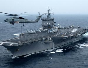 Nace la última tecnología para anular a los más modernos portaaviones 'sin un solo tiro'